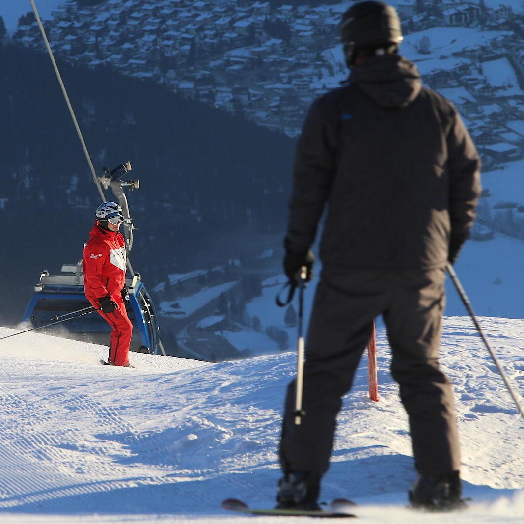 Skischule Lermoos Privatkurse