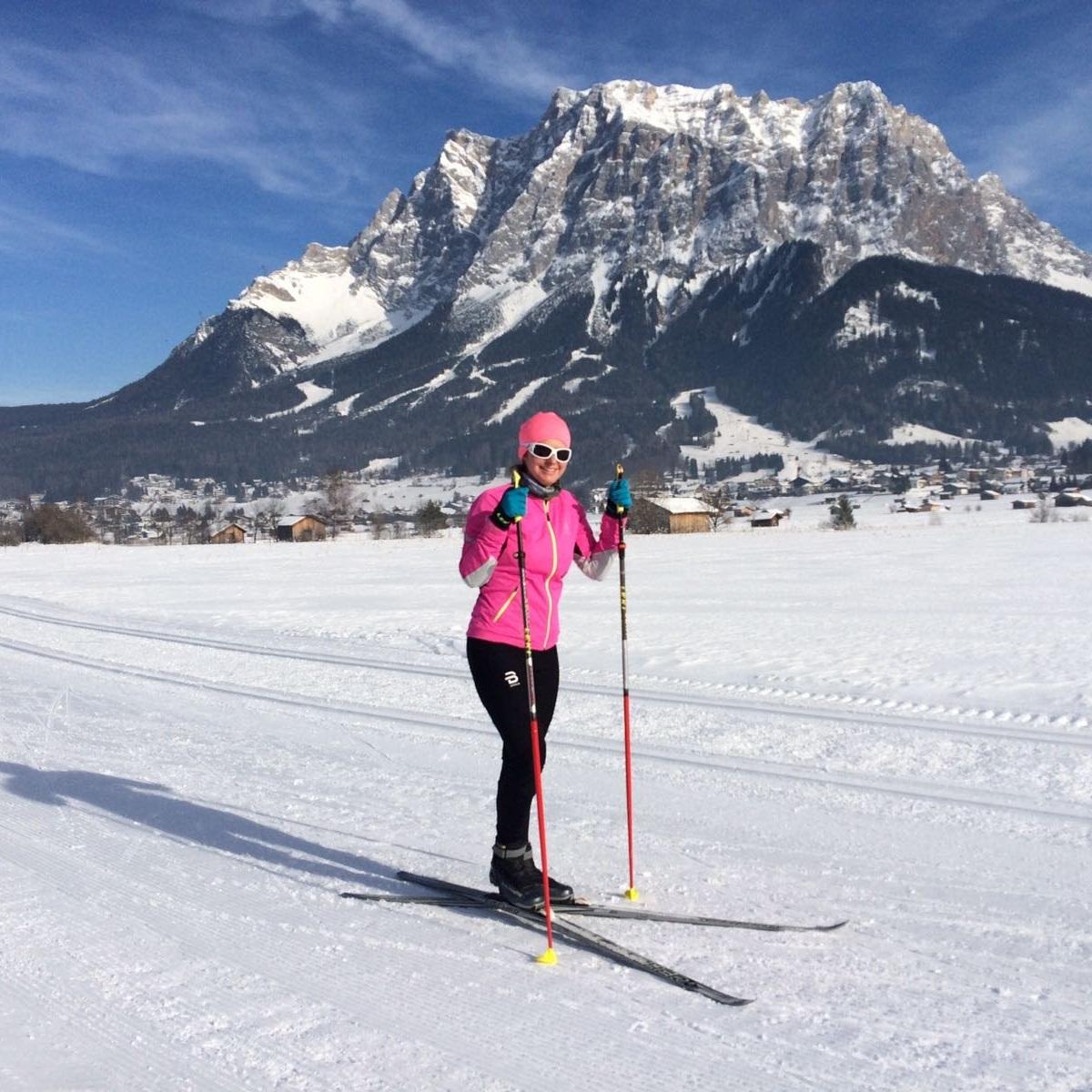 Nordic - Langlauf Skischule