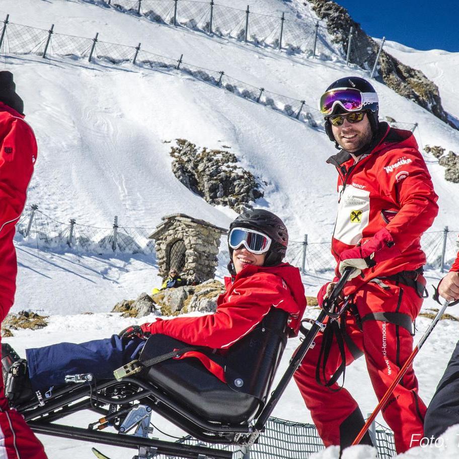 No Handicap Skischule