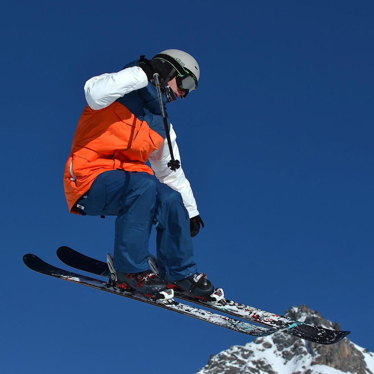 Skischule Jugendkurse