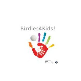 Logo Birdies4Kids