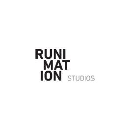 Logo Runimation Studios